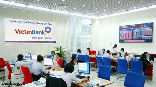 Giờ làm việc Vietinbank quy định như thế nào?