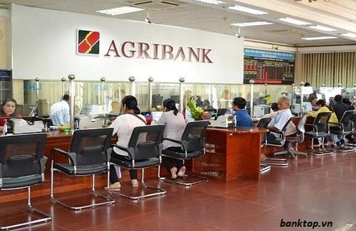 Phí chuyển tiền Agribank bao nhiêu?