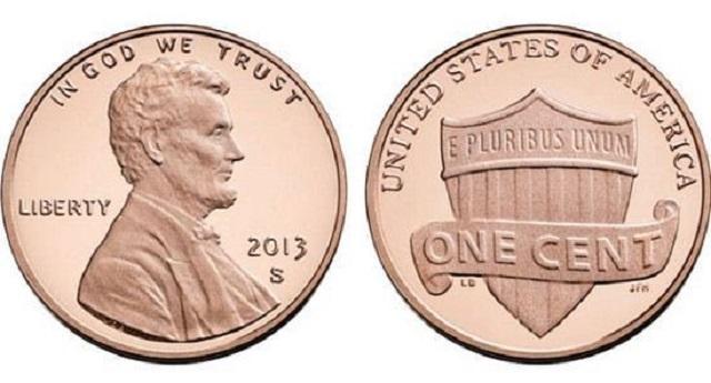 Đồng Cent là gì?