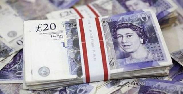 1 Bảng Anh bằng bao nhiêu tiền Việt Nam