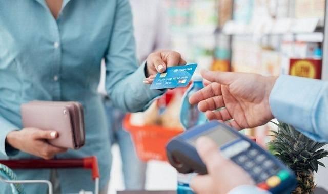Các tiện ích của Credit Card là gì?