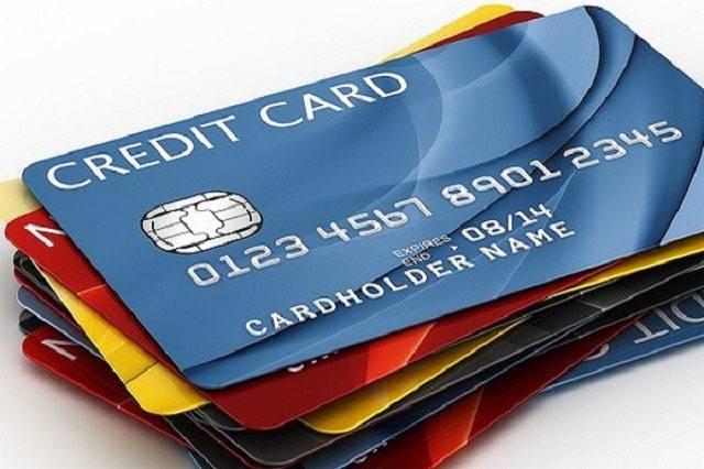 Credit Card là gì?