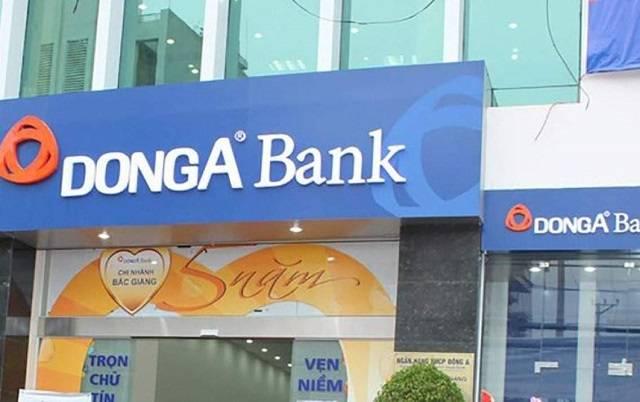 Thứ bảy ngân hàng Đông Á có làm việc hay không?