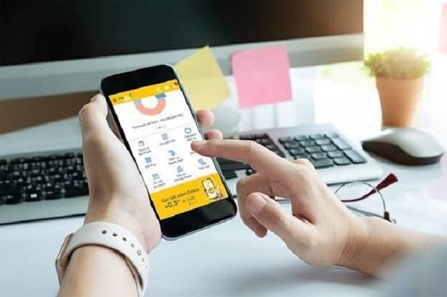 Kiểm tra số dư trong thẻ ATM thường xuyên bằng điện thoại