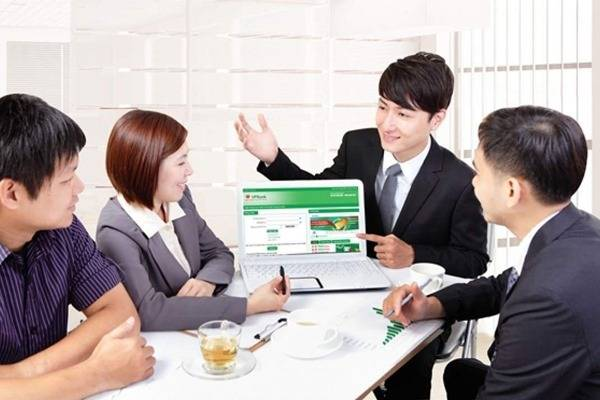 Nhân viên tín dụng là gì?