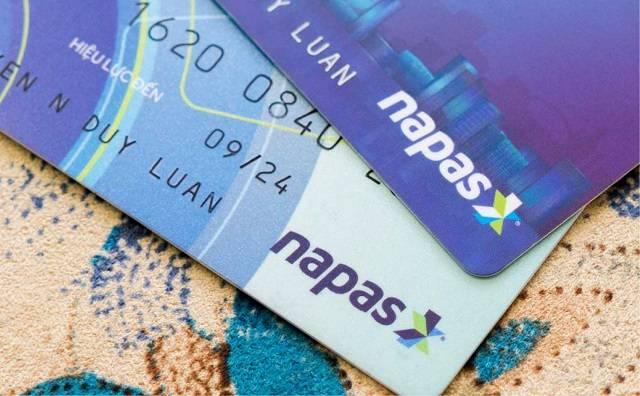 Sự liên kết được tạo ra nhờ là thành viên của liên minh Napas